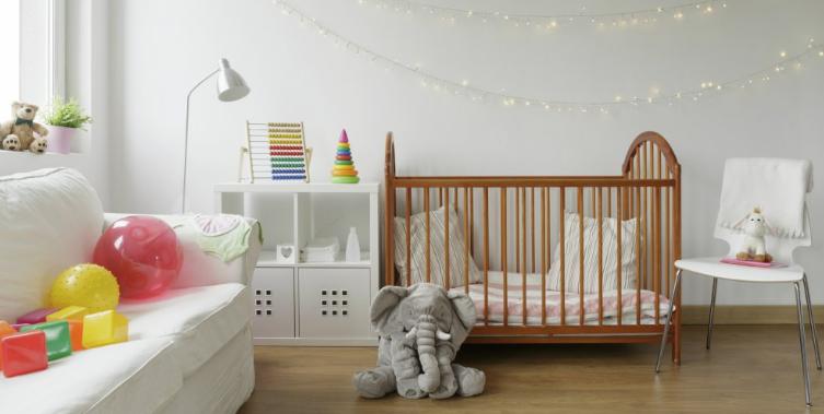 Comment personnaliser la chambre de bébé ?