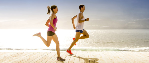 Les avantages de la course à pied