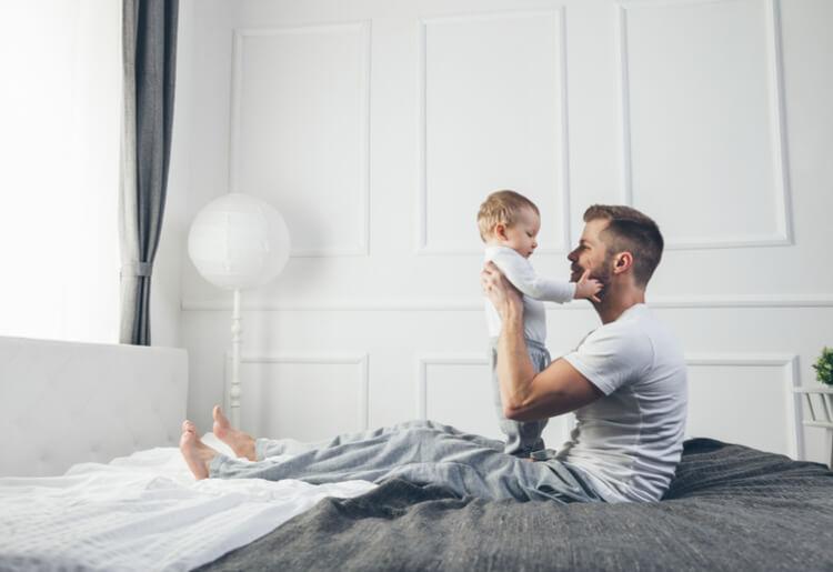 Tout savoir sur le test de paternité à domicile