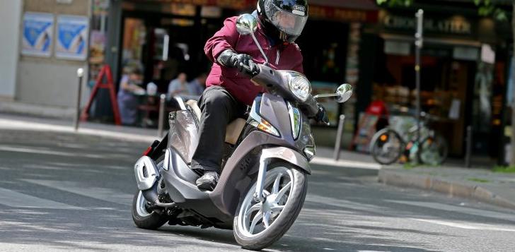 Ce qu'il faut savoir sur les scooters à grandes roues