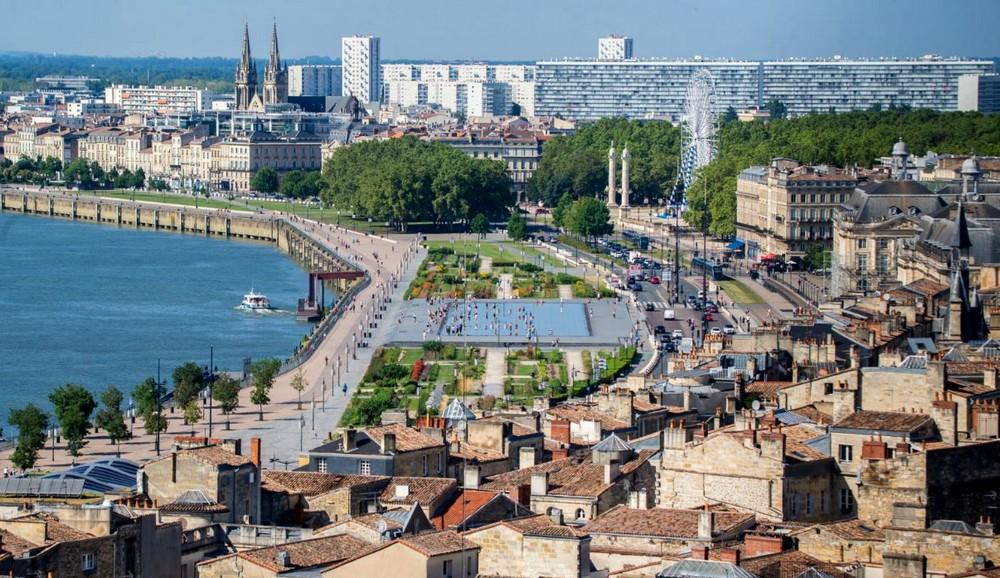 Etudier à Bordeaux