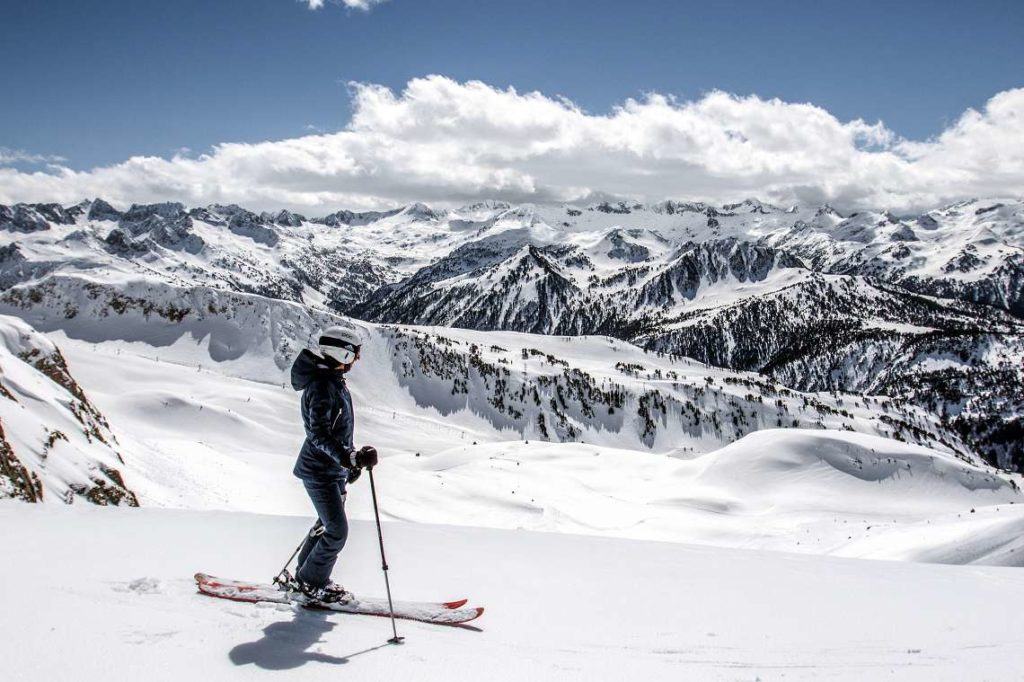 Pourquoi faire du ski est avantageux ?
