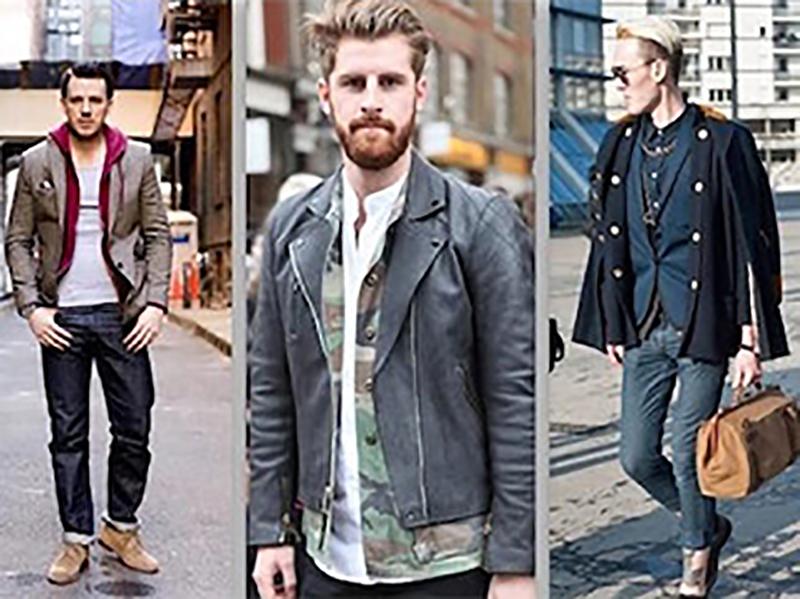 Les fashions faux-pas pour l'homme