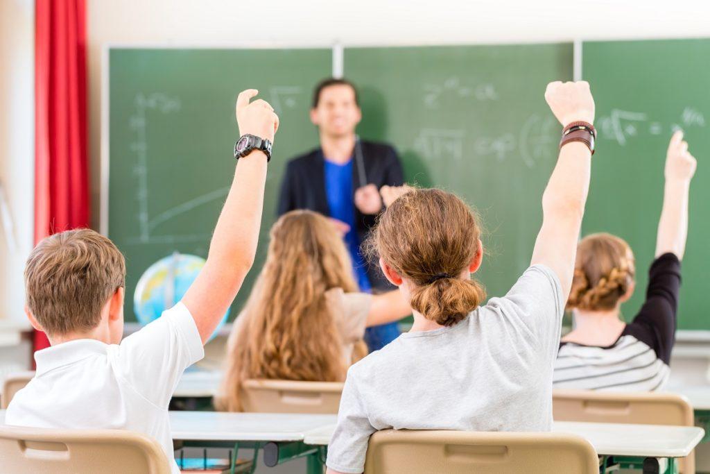 Focus sur le fonctionnement du système éducatif américain