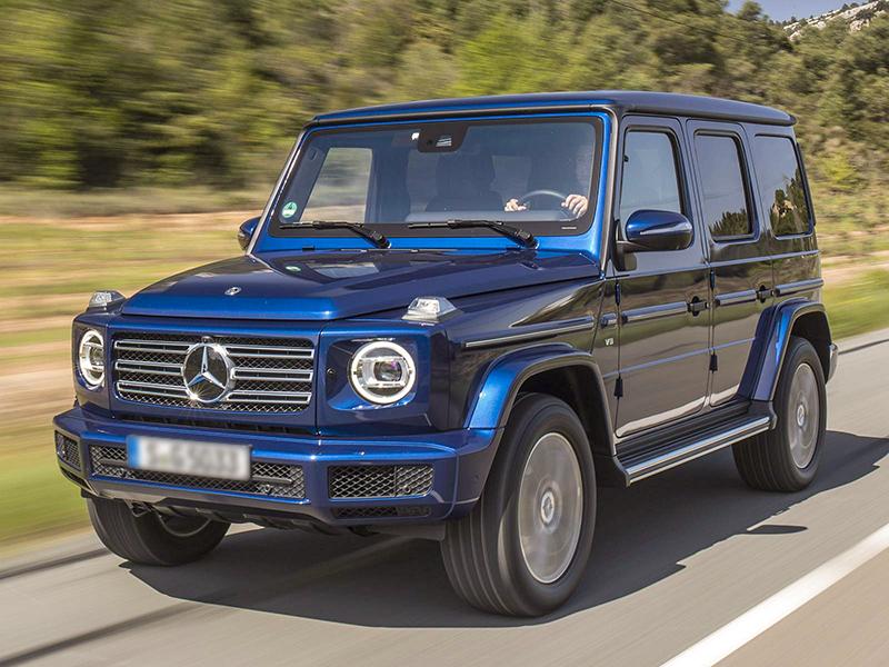 La Mercedes Classe G est-elle un véhicule fait pour vous ?